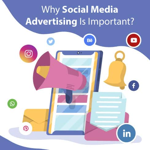 Why Social Media Advertising Is Important?