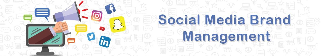 social media brand management