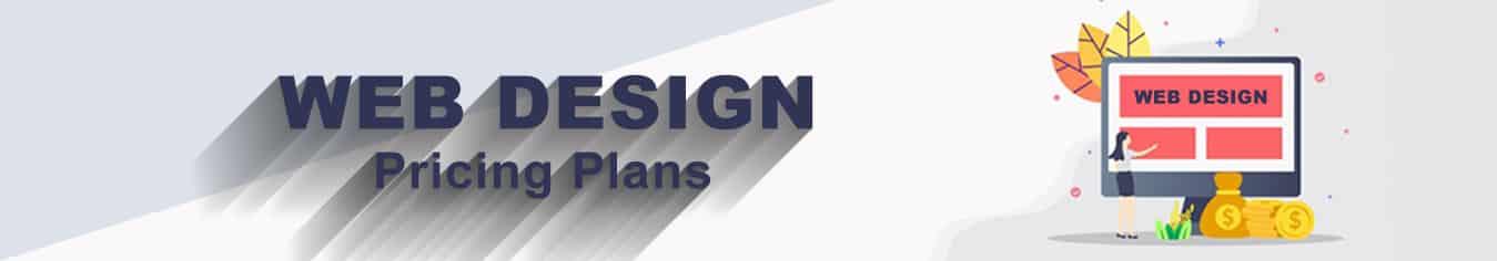 Web Design Pricing Plans